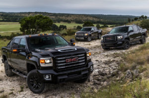GMC Sierra 2500HD All Terrain X (3)