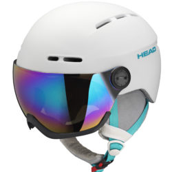HEAD ai16_casco donna_325006_queen_white euro 159