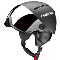 HEAD ai16_casco_324035_knight_black_offenes_visier_front_2015 euro 159