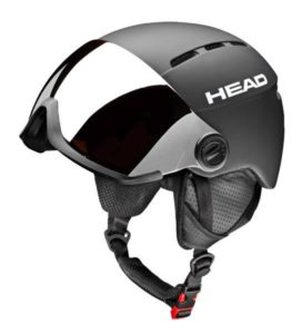 HEAD ai16_casco_324035_knight_black_offenes_visier_front_2015 euro 159