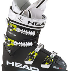 HEAD ai16_scarponi donna 605012_RAPTOR-RS-110-W euro 449