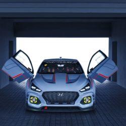 Hyundai RN30 N concept (9)