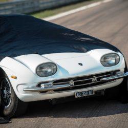 Lamborghini 350 GT  (11)