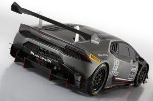 Lamborghini Huracàn Super Trofeo 2