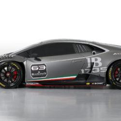 Lamborghini Huracàn Super Trofeo 3