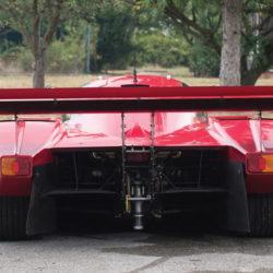 Lancia-Ferrari LC2 Gruppo C (7)