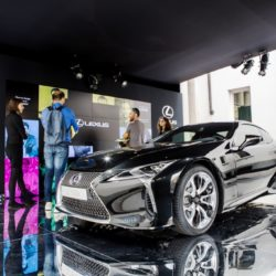 Lexus Brera Design Days di Milano (3)