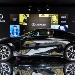 Lexus Brera Design Days di Milano (4)