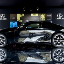 Lexus Brera Design Days di Milano (5)