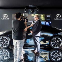 Lexus Brera Design Days di Milano (7)