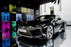 Lexus Brera Design Days di Milano (8)