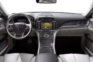 Lincoln Continental (2)