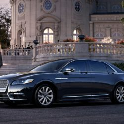 Lincoln Continental (8)