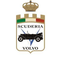 Logo Scuderia Volvo
