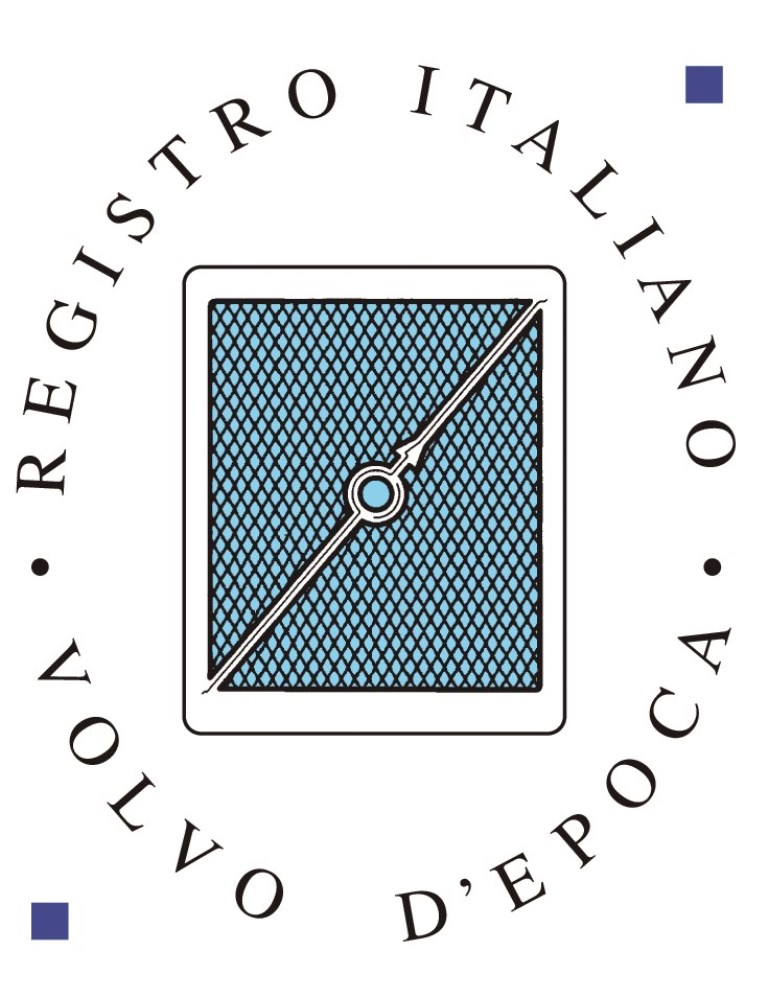 Logo Registro Volvo