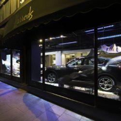 Maserati e Ermenegildo Zegna (1)