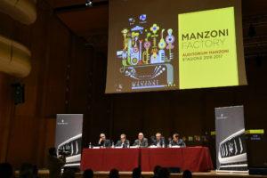 Maserati_conferenza stampa partnership Teatro Auditorium Manzoni di Bologna_2016