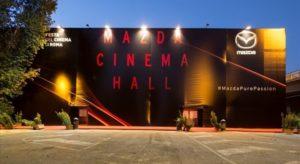 Mazda Festa del Cinema 2