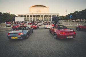 Mazda festival roma 2016 17