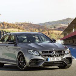 Mercedes-AMG E 63 (10)