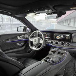 Mercedes-AMG E 63 (14)