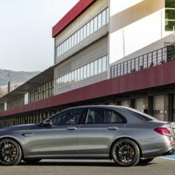 Mercedes-AMG E 63 (5)
