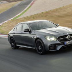 Mercedes-AMG E 63 (8)