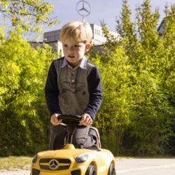 Mercedes AMG GT Bobby Car (5)