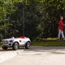 Mercedes AMG GT Bobby Car (7)