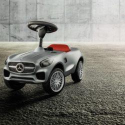 Mercedes AMG GT Bobby Car (9)