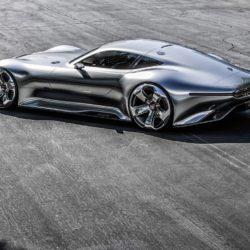 Mercedes-Benz AMG Vision Gran Turismo concept (1)
