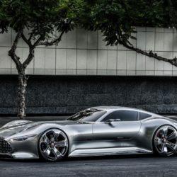 Mercedes-Benz AMG Vision Gran Turismo concept (12)