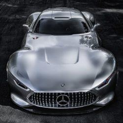 Mercedes-Benz AMG Vision Gran Turismo concept (13)
