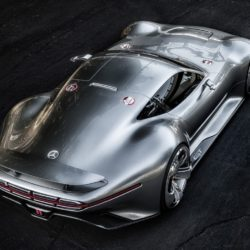 Mercedes-Benz AMG Vision Gran Turismo concept (2)