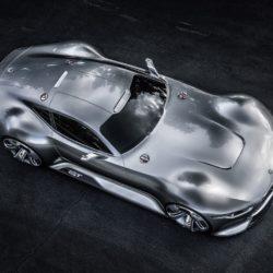 Mercedes-Benz AMG Vision Gran Turismo concept (3)