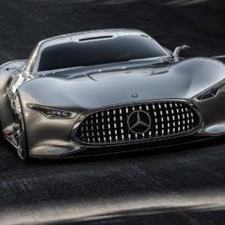Mercedes-Benz AMG Vision Gran Turismo concept (6)