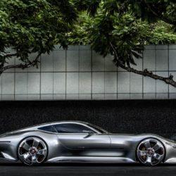 Mercedes-Benz AMG Vision Gran Turismo concept (9)
