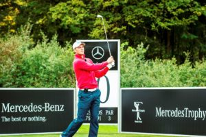 Golf, MercedesTrophy World Final 2016 5