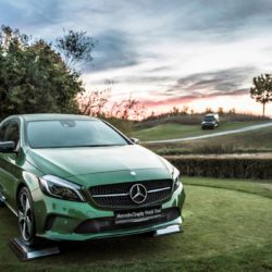 Golf, MercedesTrophy World Final 2016 3