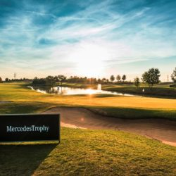 Golf, MercedesTrophy World Final 2016