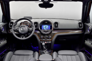 Nuova MINI Countryman (16)
