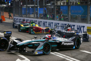 Panasonic Jaguar Racing_Jaguar I-Type