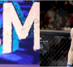 Roman Reigns vs Conor McGregor