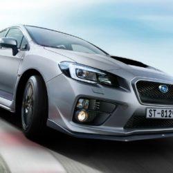 Subaru WRX STI 2017,  (1)
