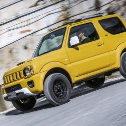 Suzuki Jimny Shinsei (1)