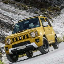 Suzuki Jimny Shinsei (11)