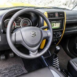 Suzuki Jimny Shinsei (3)