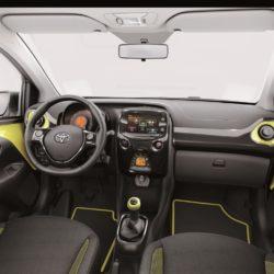 Toyota Aygo x-cite (4)