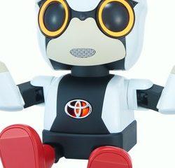 Toyota Kirobo Mini (2)