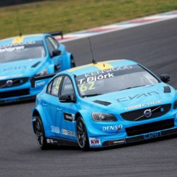 Hard fought and important WTCC weekend in Argentina